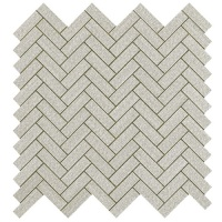 Room Pearl Herringbone Wall