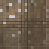 Marvel Bronze Luxury Mosaic